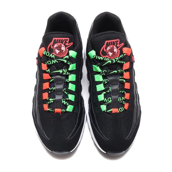 Nike Air Max 95 Worldwide CV9030-001