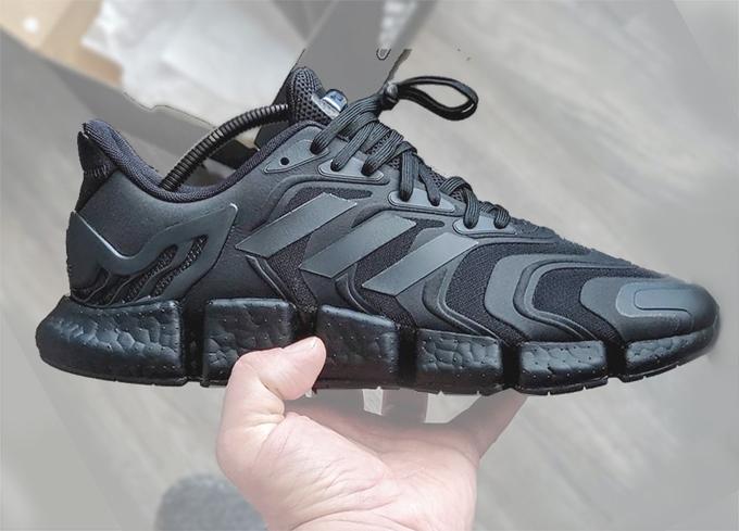 Adidas Climacool adidas Climacool Vento Triple Black - The Drop Date