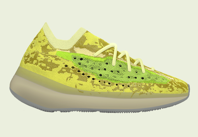 adidas Yeezy Boost 380 in Hylte and