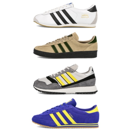 adidas SPZL SS20 collection - AVAILABLE