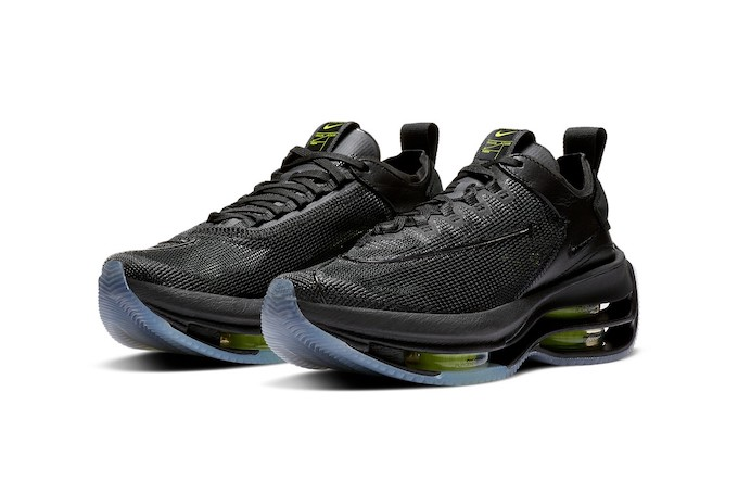 Nike Zoom Double Stacked CI0804-001 - TDD