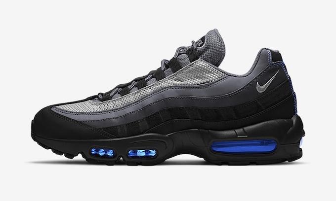 Nike Air Max 95 DA1504-001 - The Drop Date
