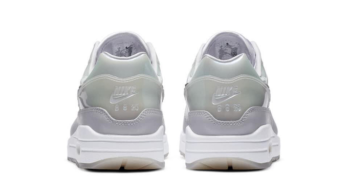 Nike Air Max 1 Sneakrs Day - The Drop Date