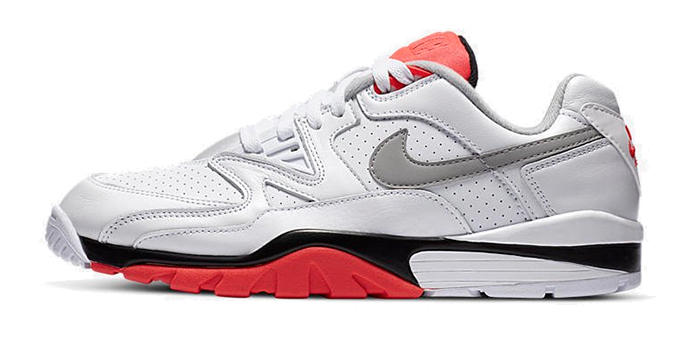 Nike Air Cross Trainer 3 Low Infrared