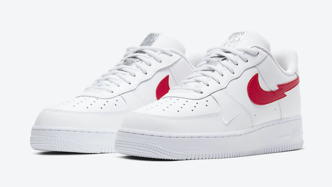 air force 1 euro