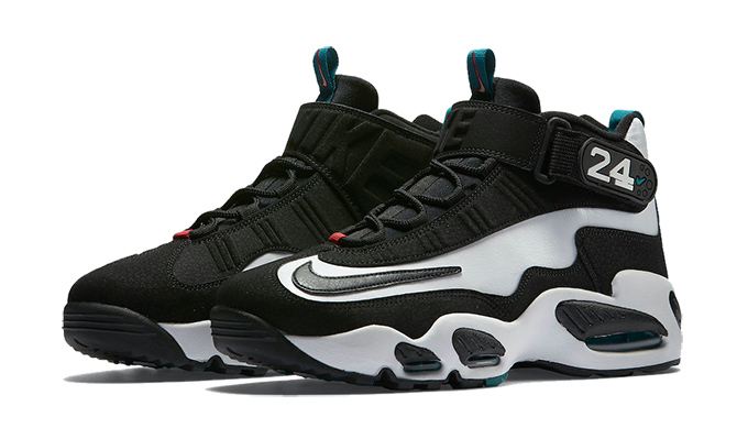Nike Air Griffey Max 1 Freshwater - The