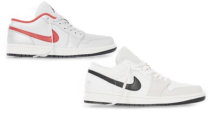 Nike Air Jordan 1 Low Astrograbber & Night Track