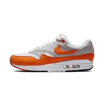 Nike Air Max 1 Magma Orange Available Now The Drop Date
