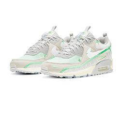 Nike Air Max 90 Light Bone/White-Platinum Tint - CZ9078-010