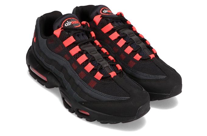 Nike Air Max 95 Laser Crimson DA1513-001