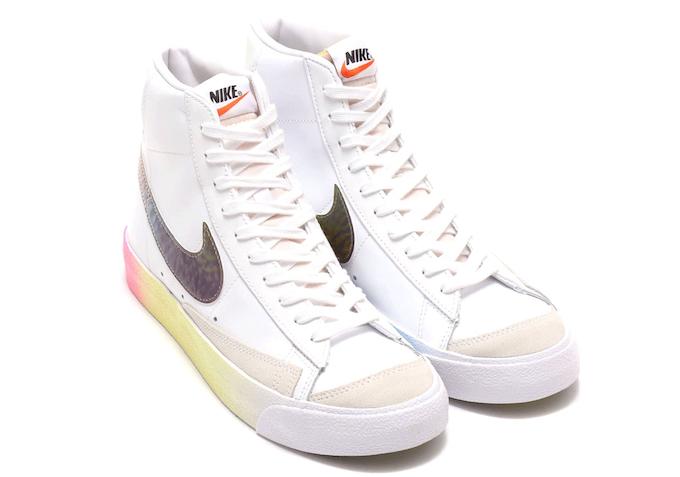 Nike Blazer Mid 77 CZ8653-036 CZ8653