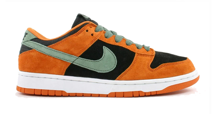 Nike Dunk Low Ugly Duckling Pack