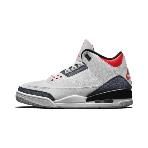 Nike Air Jordan 3 Retro SE - Denim - AVAILABLE NOW - The Drop Date