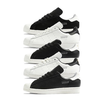 regional Regaño Mentor  adidas Superstar Pure Pack - AVAILABLE NOW - The Drop Date