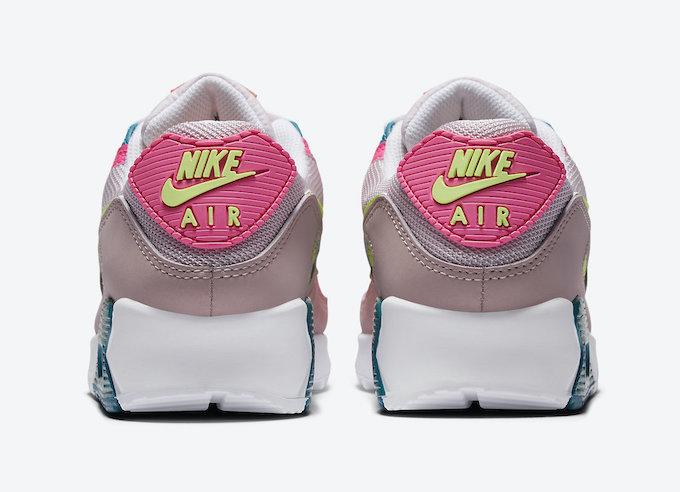 Nike Air Max 90 Gets the