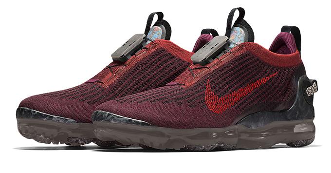 Nike Air Vapormax Flyknit 849558 004 in 2020 Pinterest