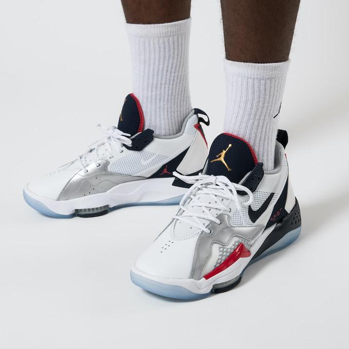 Nike Jordan Zoom 92 Olympics CK9183-101 - The Drop Date
