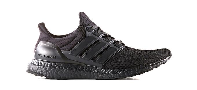 adidas Ultra Boost 1.0 Core Black