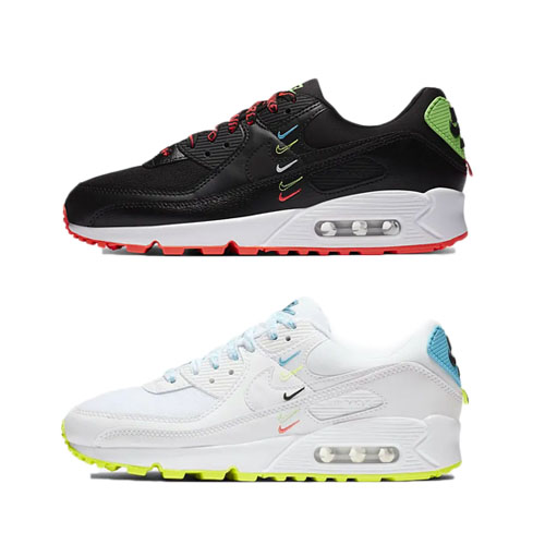 Nike Air Max 90 NS SE - Worldwide pack - AVAILABLE NOW - The Drop Date