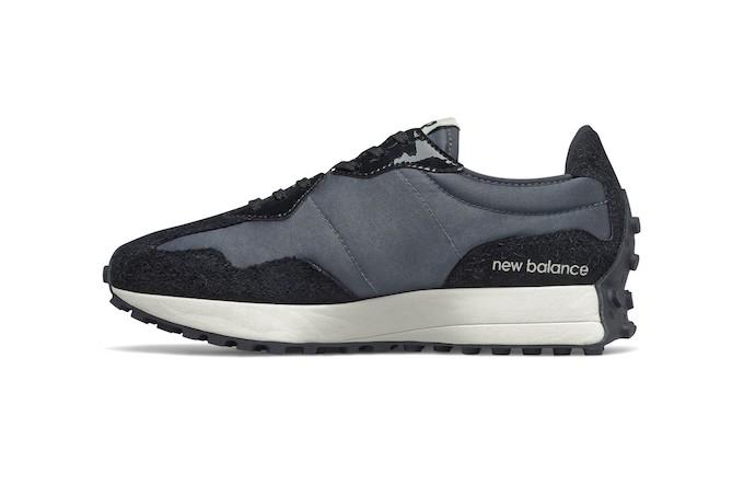 New Balance 327 - The Drop Date