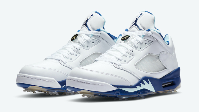 Nike Golf Wing It Collection - The Drop Date