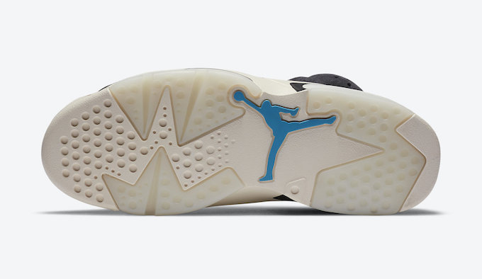 Nike WMNS Air Jordan 6 Retro CK6635-001 - The Drop Date