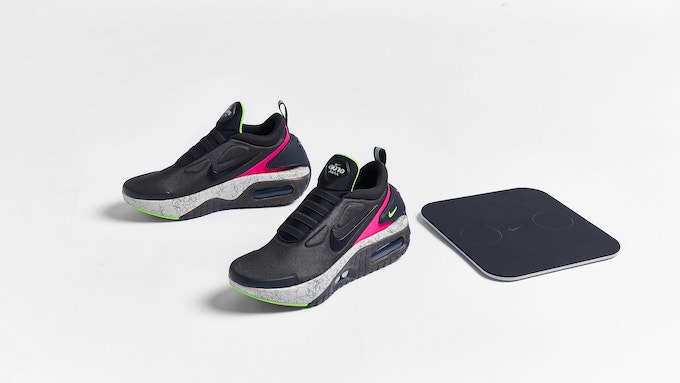 Nike Adapt Auto Max Fireberry CT1283-001 - The Drop Date