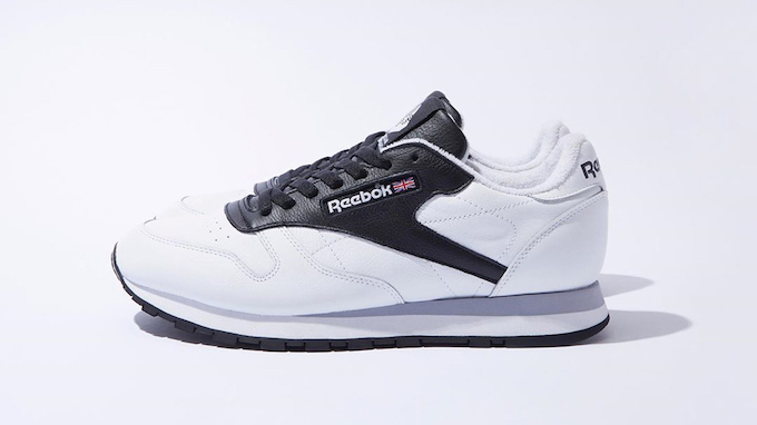 Reebok x Mountain Research Classic Leather - The Drop Date