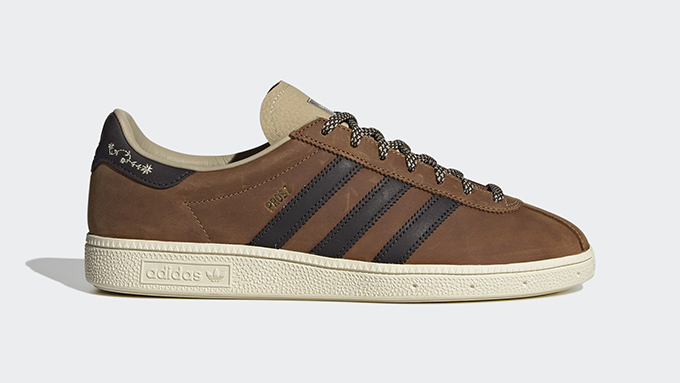 adidas Originals Munchen - The Drop Date