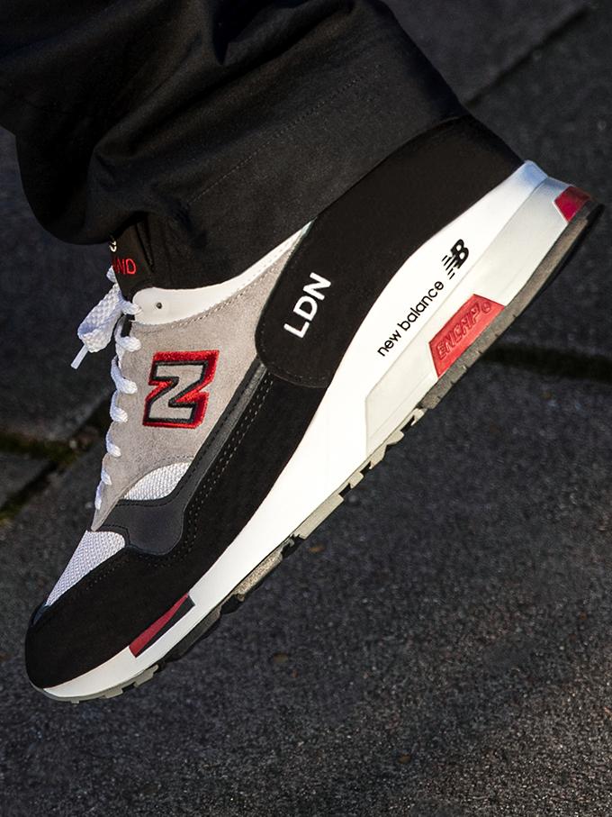 New Balance Made in the UK London Marathon 1500 - celebrates 40 ...