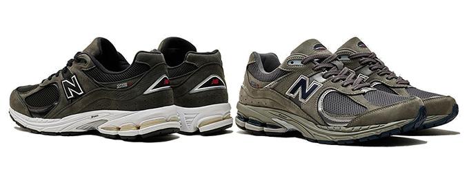 New Balance NB2002R