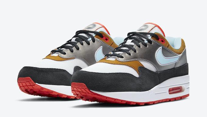 Nike Air Max 1 CZ8138-100 - The Drop Date