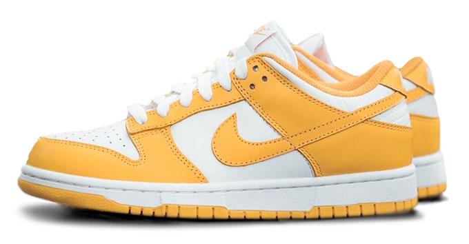 Nike WMNS Dunk Low Laser Orange