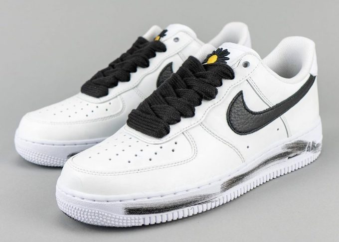 Nike x PEACEMINUSONE Air Force 1 Para Noise 2.0 DD3223-100