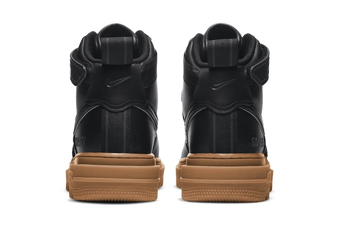 Nike Air Force 1 Gore-Tex Boot CT2815-001 - TDD