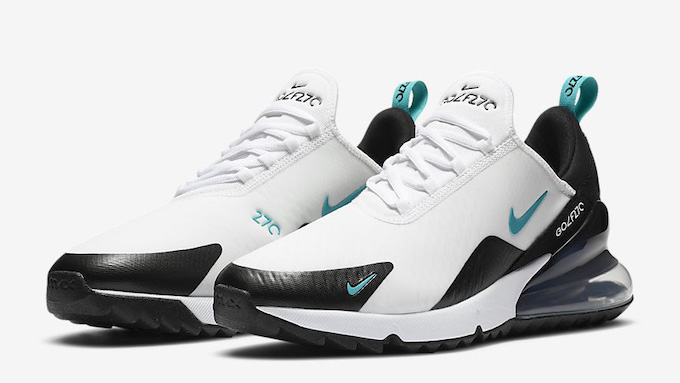 Nike Golf Collection - The Drop Date