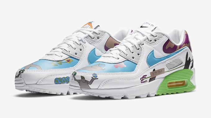 Nike x Ruohan Wang Collection - The Drop Date