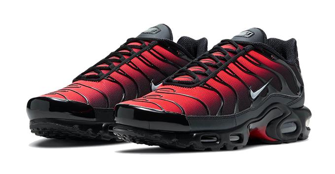 Nike Air Max Plus Red Black DC1936-001