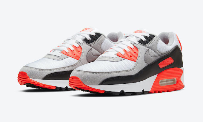Nike Air Max III Radiant Red CT1685-100 - The Drop Date