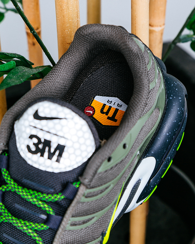 Nike Air Max Plus SE 3M DB4609-300 - The Drop Date