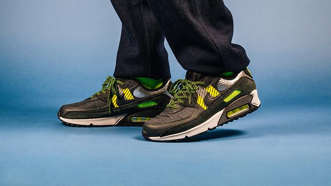 Nike Air Max 90 3M CZ2975-002 - The Drop Date