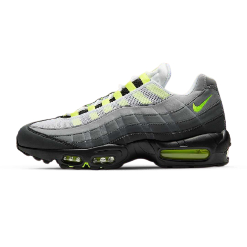 Derretido tubo Por nombre  Nike Air Max 95 OG - NEON - AVAILABLE NOW - The Drop Date