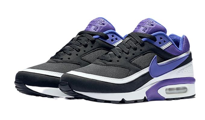 Nike Air Max BW Persian Violet - The Drop Date