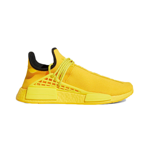 Temporizador refugiados Beca  ADIDAS X PHARRELL WILLIAMS NMD HU - YELLOW - AVAILABLE NOW - The Drop Date