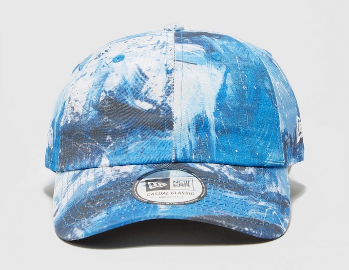 size? x Dave White x New Era Collection - The Drop Date