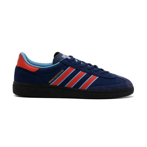ADIDAS MANCHESTER 89 SPZL - AVAILABLE NOW - adidas 004001 white ...
