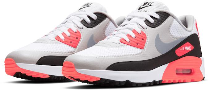 Nike Air Max 90 G NRG Infrared CU9978-103 - TDD
