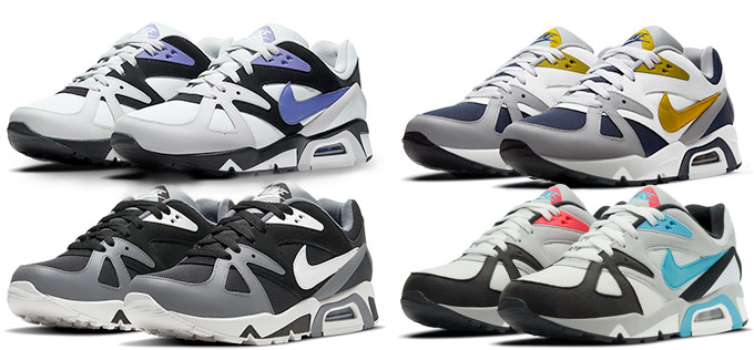 Nike Air Max Structure - The Drop Date