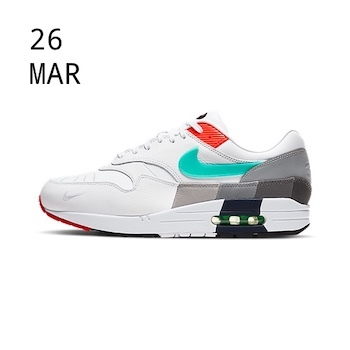 Nike Air Max 1 - Evolution Of Icons - AVAILABLE NOW - unique nike ...