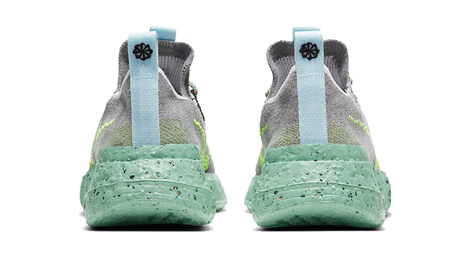 Nike Space Hippie 01 -The Drop Date